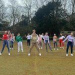 Krimpense jongeren dansen in clip 'Follow the music'
