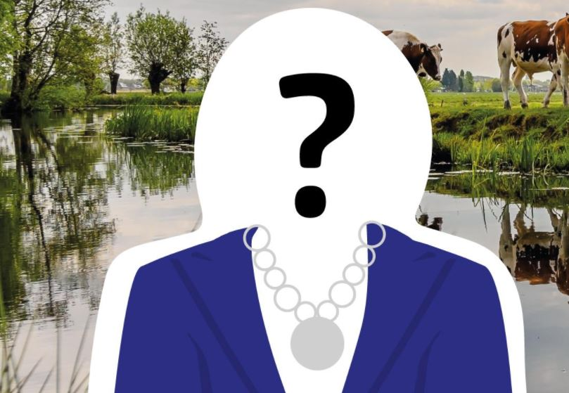 Meedenken over nieuwe burgemeester Krimpenerwaard