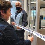 Afdeling Intensief Toezicht (AIT) geopend in gevangenis Krimpen
