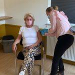 Huisartsen Krimpenerwaard begonnen met vaccineren
