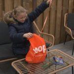 'Thuis-kinderspelen' op Koningsdag Lekkerkerk