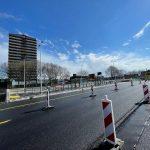 Forse verkeershinder Grote Kruising Krimpen aan den IJssel