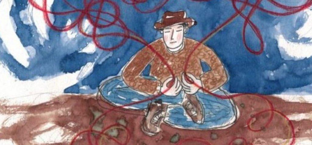 Boekpresentatie Alje Bosma: De Waslijn