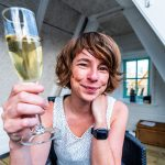 'Aad Struijs Persprijs' voor Schoonhovense Jessica de Korte