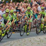 Rotterdam en Den Haag willen samen Tour-start binnenhalen