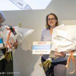 Prijsuitreiking aan winnaars 'Silver Challenge' 2021