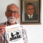 Bergambachtenaar Paul Diepenhorst bundelt 'anekdotes uit het leven van een dorpsbewoner'