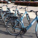 Deelfietsen moeten zorgen voor minder verkeersdrukte in de Krimpenerwaard