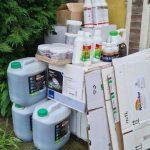NVWA beëindigt online verkoop illegale onkruidverdelgers door Krimpenaar