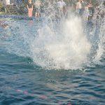 Badmeester wint zelf Krimpenerwaards bommetje kampioenschap