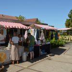 Geslaagde streekmarkt in het hart van de Krimpenerwaard