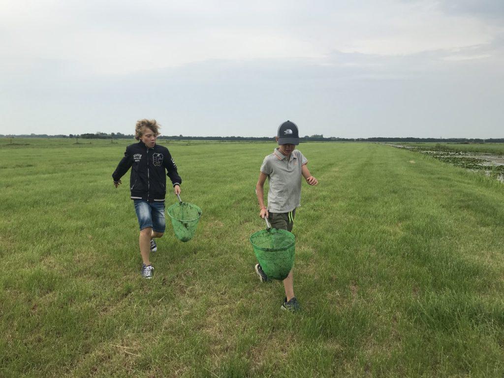 Herman de Man-maand nodigt uit tot wandelen, varen, fietsen en vertellen