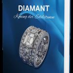 Edelsteenkundige George Hamel brengt boek uit over diamant