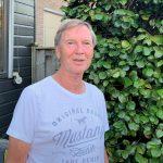 Verdiende benoeming Sijbrand Kamer tot erelid 'Oud Stolwijck'
