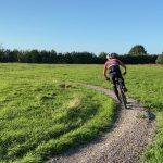 Mountainbikers blij met route in Krimpenerwaard: 'Eindelijk parcours in de achtertuin'