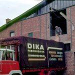 Lezing over Dika-fabriek Schoonhoven
