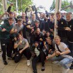 Spirit heerst in Hollandsche IJssel Cup
