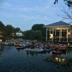 14e Nazomerfestival Schoonhoven start met Drijf-in bioscoop
