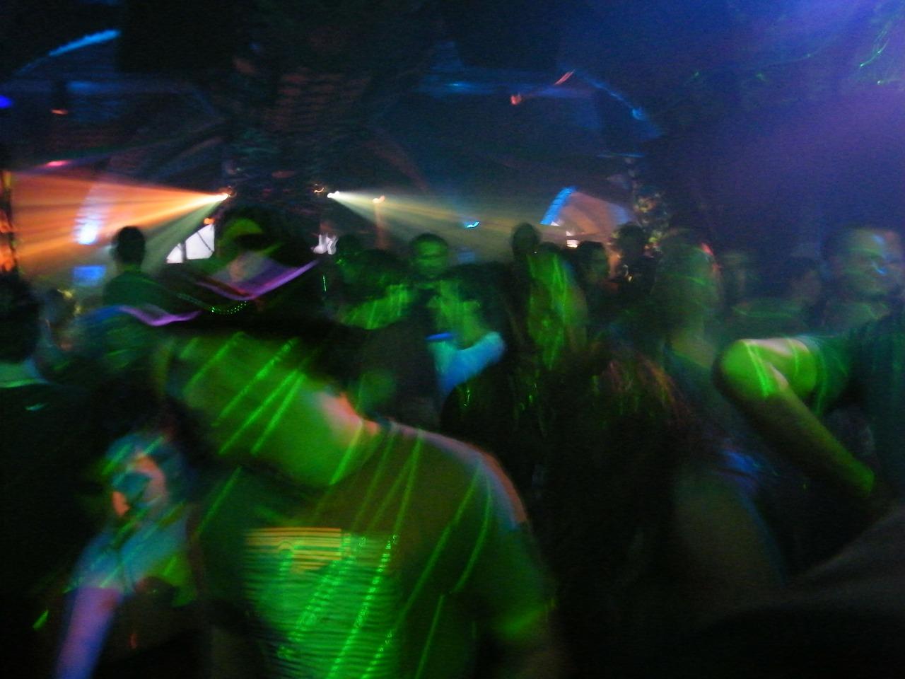 'Soos, discotheek en Cultuur Station samen in Party XL'