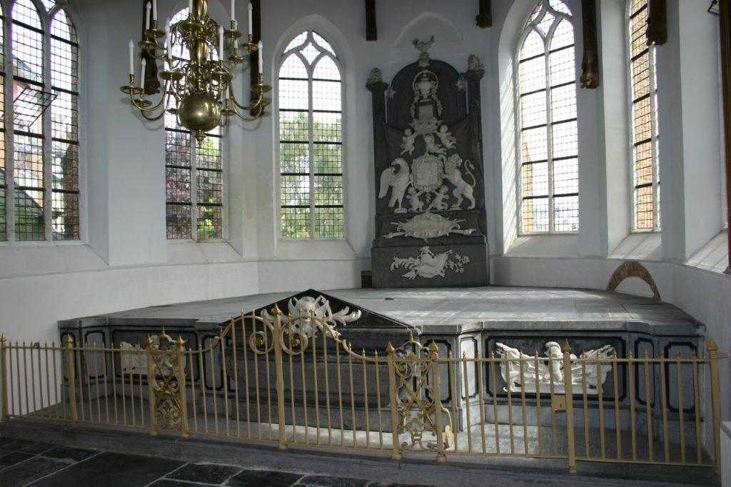 Dorpskerk Ouderkerk aan den IJssel open op Monumentendag