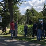 Fietsknooppuntennetwerk Oudewater-Vlist uitgebreid