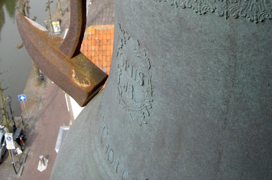 Schoonhoven bruist tijdens Open Monumentendag