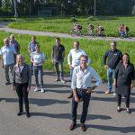 Rabobank geeft verenigingsondersteuning aan vier regioclubs