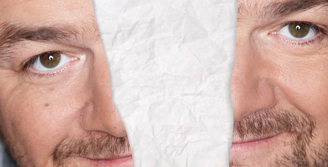 Kasper van Kooten met 'Deeltijd' in Concordia Haastrecht