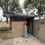 Mannenplashuis Schoonhoven omgetoverd tot kleinste museum van Nederland