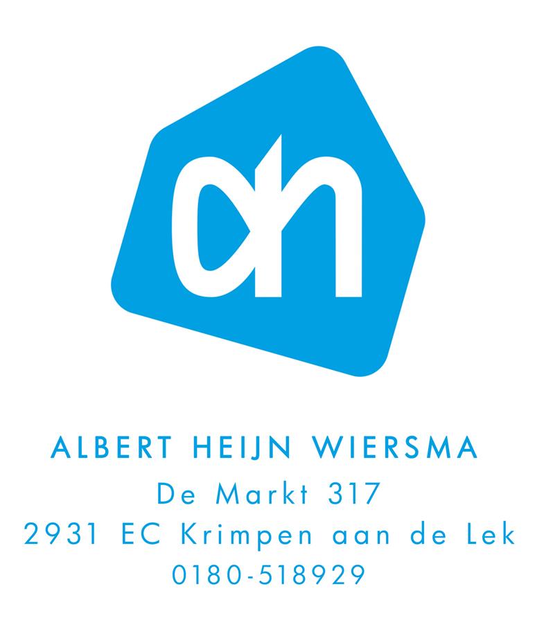 Albert Heijn Wiersma